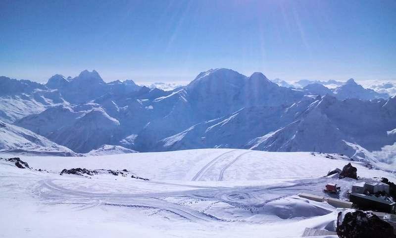Купить горнолыжный тур
