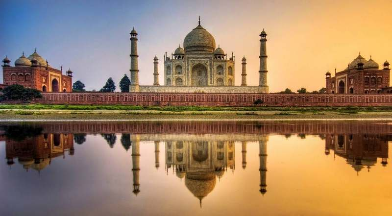 Туры в Индию из Екатеринбурге