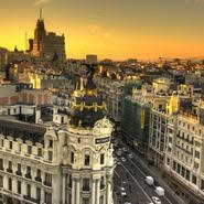 Туры в Мадрид
