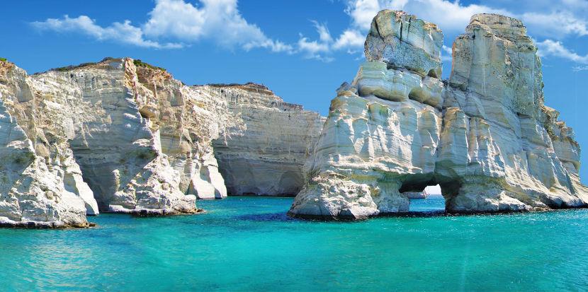 Недорогой отдых в Греции