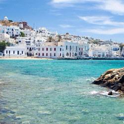 путевки Крит