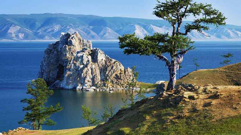 Туры на Байкал 2016