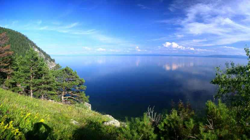 Туры на Байкал из Екатеринбурга