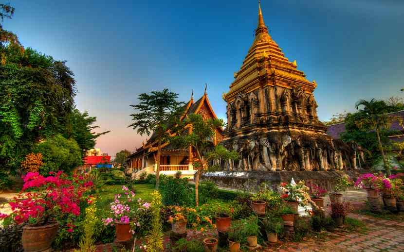 Туры в Таиланд из Екатеринбурга