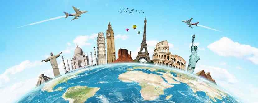 туры за границу