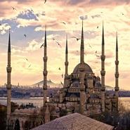 Путевки Стамбул